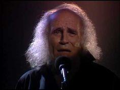 Léo Ferré, Ne chantez pas la Mort !, paroles de Jean-Roger Caussimon... Parler de la mort, à la mort comme cela, c'est la liberté ultime.