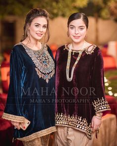 Taking orders ❤️ Order in any colour For price and details inbox us Shipping worldwide Pakistani Party Wear Dresses, Shadi Dresses, Designer Party Wear Dresses, Pakistani Wedding Outfits, Kurti Designs Party Wear, Pakistani Dress Design, Kurta Designs, Velvet Pakistani Dress, Stylish Dress Designs