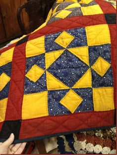 Quiltville's Quips & Snips!!: More Cheddar—More Better!!