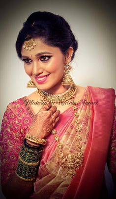 (1) Makeup by Vejetha Anand