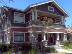 Historic 4 plex in Anaheim Colony