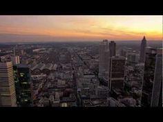 Das war das erste Video.     #timelapseFFM S01 E01 Frankfurt, I'm in love with you!