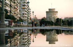 Το Tomaccini στη Σαλονίκη