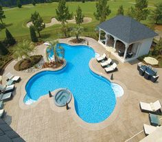 Vinyl Liner Pool Designs photo of vinyl liner installation photo courtesy seahorse pools This Swimming Pool Is A Computer Generated Design From Latham Pool Products This Liners