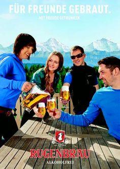 Beer Book Month: Tour the Beer of Switzerland