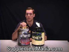 Losing Weight with Whey Protein Supplements -    http://www.supplementmania.com/proteinPowder.html Protein is not just for muscle building. Get reviews on the best whey protein supplements for weight loss a… -http://homehealthbeautychoices.com/blog/losing-weight-with-whey-protein-supplements/