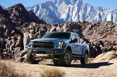 Cool Ford 2017 - 2017 Ford F-150 Raptor...  Ford Check more at http://carsboard.pro/2017/2017/06/14/ford-2017-2017-ford-f-150-raptor-ford/