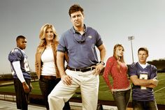 """The Unauthorized Friday Night Lights Musical"" will be coming to a Los Angeles stage in 2016. Writers Jordan Ross and Lindsey Rosin (Sucker Punch Productions) – the duo behind The Unauthorized Musical Parody Of Cruel Intentions and The Unauthorized O.C. Musical"