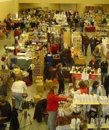 Michigan Craft Shows November