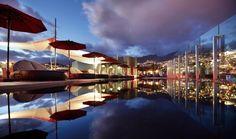 The Vine, Madeira