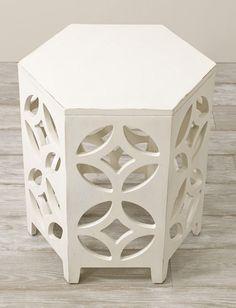Leelah Side Table