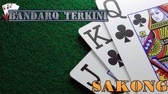 Bermain Sakong Online Bersama Situs BandarQ Terkini