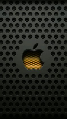 iPhone 5 Wallpaper Apple Logo Black is a fantastic HD wallpaper for your PC or Mac and is available in high definition resolutions. Hd Wallpaper Für Iphone, Desktop Hd, Apple Desktop, Background Hd Wallpaper, Apple Iphone 6, Mobile Wallpaper, Cool Wallpapers Apple, 4k Wallpapers For Pc, Stunning Wallpapers