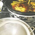 Slow Cooker Chicken Stock From Dream To Reality #97 - Party Time