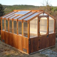 Greenhouses On Pinterest Greenhouses Rocket Stoves And