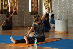 Anti-gravity yoga for 200 hour registered yoga teacher