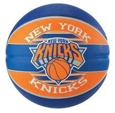 af15e39162 Pelota Basket Spalding Nba Team Goma N 7 Ny Knick