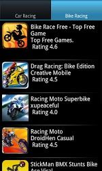 Racing games Free 1 APK for Android - Racing games Free – There are many Android apps which you must install it in your Android gadget. One of them is Racing games Free which recently updated to new version, Racing games Free 1. Racing games Free 1 might be downloaded from Google Play Store where the link is available within this... - http://apkcorner.com/racing-games-free-1-apk-for-android/