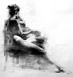 Figure Drawing Professor: Henry Yan Figure Drawings