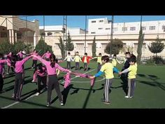 Physical Education Mouse&Cat games - YouTube