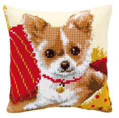 Counted Cross Stitch Kits, Cross Stitch Charts, Cross Stitch Designs, Cross Stitch Patterns, Cross Stitch Animals, Cross Stitch Flowers, Cross Stitching, Cross Stitch Embroidery, Cross Stitch Cushion