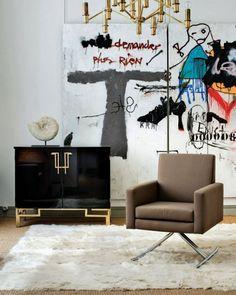 Tatiana Packer. #InteriorDesign.