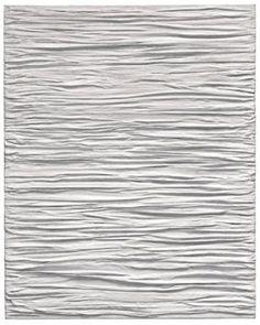 Piero Manzoni (1933 - 1963), Achrome. kaolin on canvas,