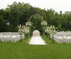 dream wedding ceremony scene