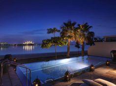 Dubai (Emirati Arabi) - Anantara Dubai The Palm Resort & Spa 5* - Hotel da Sogno ~ Posti da Sogno