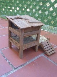 Foro de Belenismo - Anuncios comerciales - particulares -> Complementos de belén en venta Stool, Projects To Try, Table, Crafts, Furniture, Minis, Home Decor, Xmas, Ideas