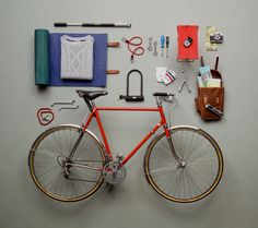 If you hit the road today... make sure you pack the outdoor essentials.