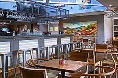 Lake House Bar & Grill | A Lakeside Bi-Patio Beer Cabin | Dallas | DAL | Bar
