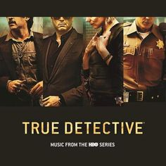 True Detective - OST. | Record Pusher | Vinyl Records Online