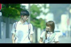 Nam Ju Hyuk in Akdong Musician music video 200%