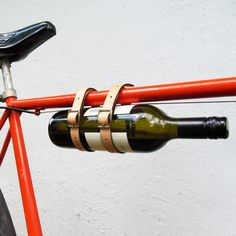 Carry your Wine and Bike!