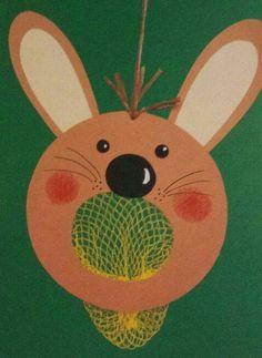Paper With Crafts Ideas At - Kinderspiele Easter Activities, Craft Activities For Kids, Preschool Activities, Games For Kids, Diy For Kids, Craft Ideas, Kids Crafts, Easter Crafts, Diy And Crafts