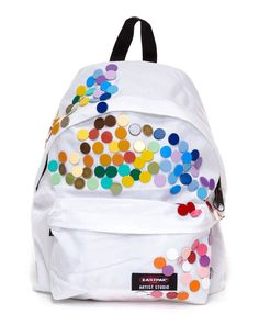 Eastpak Artist Studio Collection