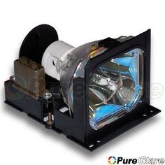Replacement for Vivitek Rp56hd22a Lamp /& Housing Projector Tv Lamp Bulb by Technical Precision
