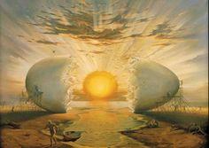 eggs sunshine
