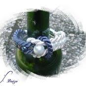 Sailor's Bracelet - via @Craftsy