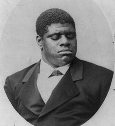 Thomas Greene Wiggins was born May 25, 1849 to Mungo and Charity Wiggins, slaves on a Georgia plantation. He was blind and autistic but a musical genius with a phenomenal memory. In 1850 Tom, his parents, and two brothers were sold to James Neil Bethune, a lawyer and newspaper editor in Columbus, Georgia. Young Tom was fascinated by music and other sounds, and could pick out tunes on the piano by the age of four. He made his concert debut at eight, performing in Atlanta.