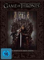 Game of Thrones - Die komplette erste Staffel der Fantasyserie