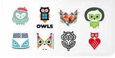 Love Thy Logo: An Owliscious 2011 on LogoLounge.com