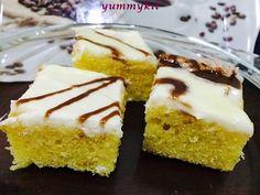 Fatima Sydow Vanilla Cake