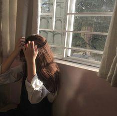 """I'm in love with Potter. Korean Girl Photo, Cute Korean Girl, Asian Girl, Girl Photo Poses, Girl Photography Poses, Girl Photos, Korean Aesthetic, Aesthetic Girl, Tmblr Girl"