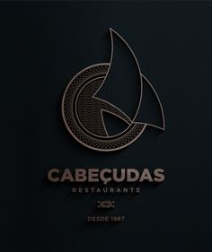 Restaurante Cabeçudas by Jazz Design, via Behance