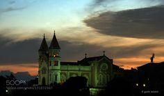 il santuario S. Maria di Montalto - Messina il santuario S. Maria di Montalto - Messina