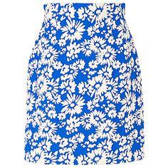 Spring Fashion 2015 - L.K. BennettLyda Jacquard Skirt
