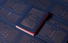 Felice the book