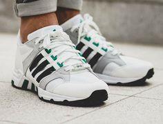 adidas EQT Running Guidance 93 Latest Sneakers e61596b47